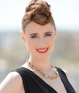 Kiesza Contact Info ( Phone Number, Social Media Verified Accounts) | Profile Info