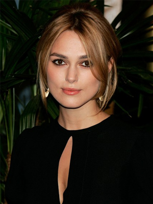 Keira Knightley Contact Info ( Phone Number, Social Media Verified Accounts) | Profile Info