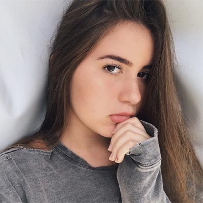 Sofia Santino Contact Info ( Phone Number, Social Media Verified Accounts)   Profile Info