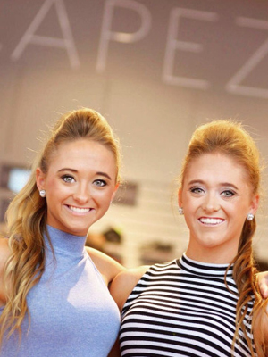 The Rybka Twins Contact Info ( Phone Number, Social Media Verified Accounts) | Profile Info