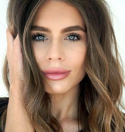 Ashley Brooke Contact Info ( Phone Number, Social Media Verified Accounts) | Profile Info