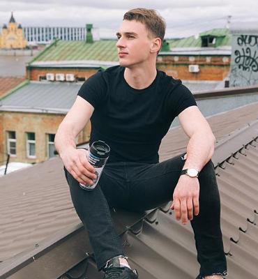 Ilya Gulyaev Contact Info ( Phone Number, Social Media Verified Accounts) | Profile Info