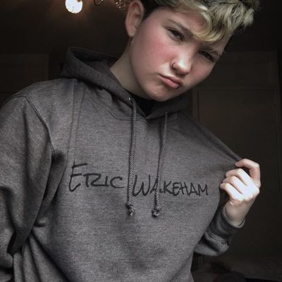 Eric Wakeham Contact Info ( Phone Number, Social Media Verified Accounts) | Profile Info